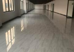 福永塘尾地铁口新装修写字楼一整层2000平方,可做商业培训。