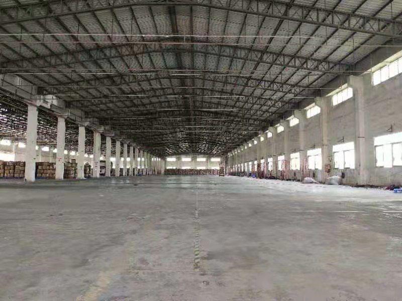 洪梅望沙路超大型工业园证件齐全出租