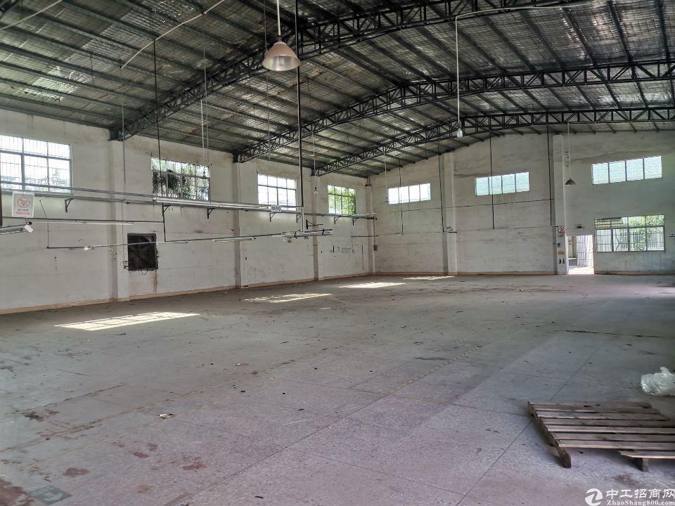 惠州市仲恺高新区潼侨镇独院钢构厂房出租-图3