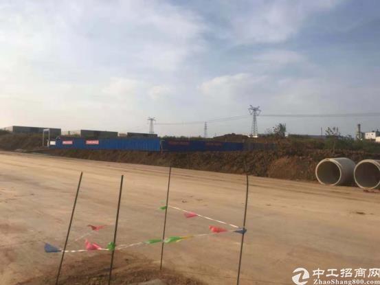 安徽省马鞍山市博望产业新城国有土地出售
