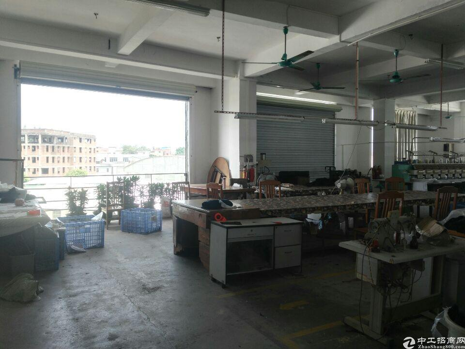 广州番禺市桥靓位置厂房出售