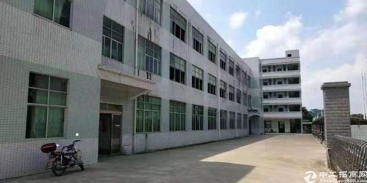 江西赣州市定南县国有证厂房10000平方出售-图2