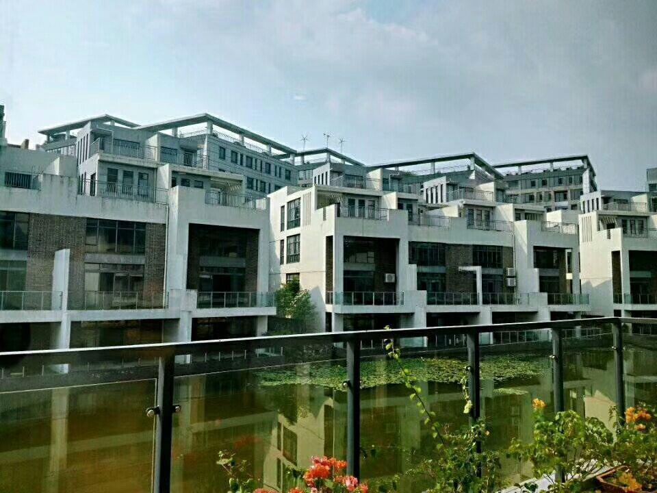 松山湖高新产业园区独院43700平出售,独立产权证