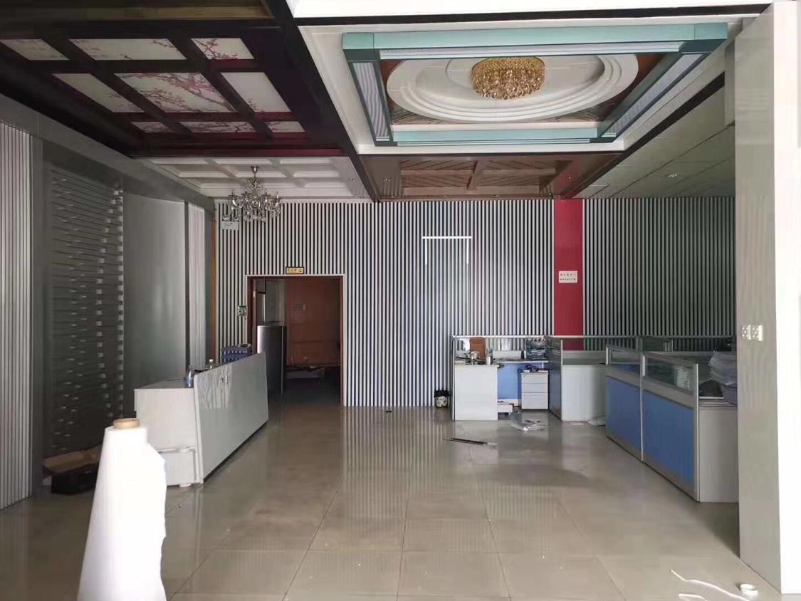 惠州新出厂房办公室,水电已通