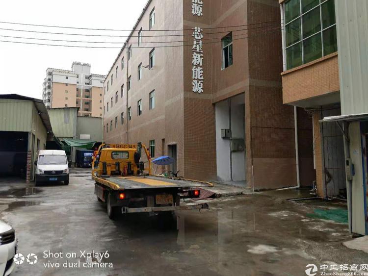 惠城区马安新出二楼600平方火爆招租