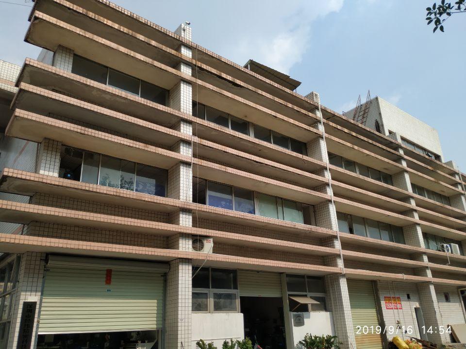 大王山宿舍楼改厂房可做办公仓库停车位超多