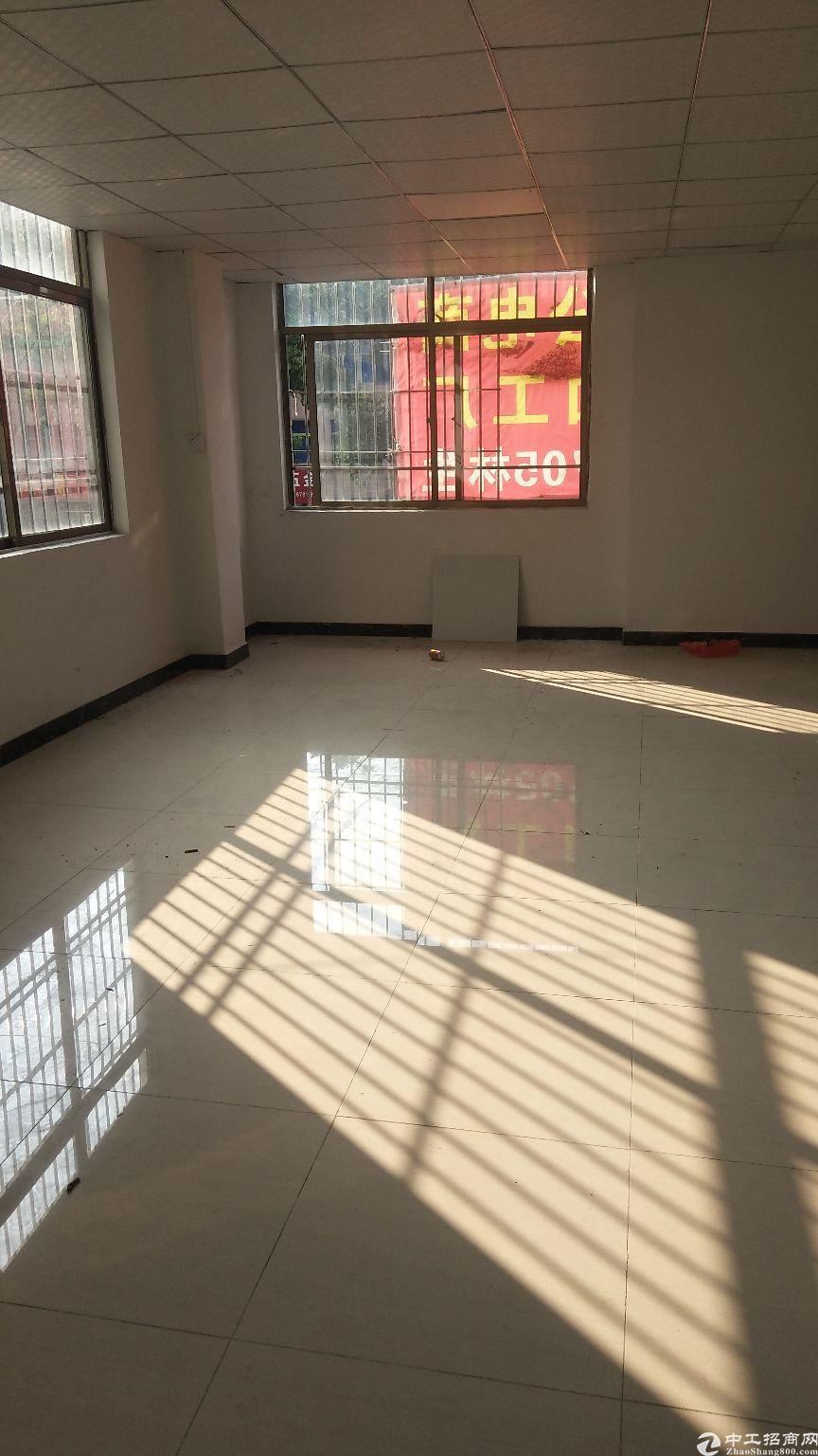 清溪新空出现成精装修厂房,可做培训室,办公室,小加工-图2