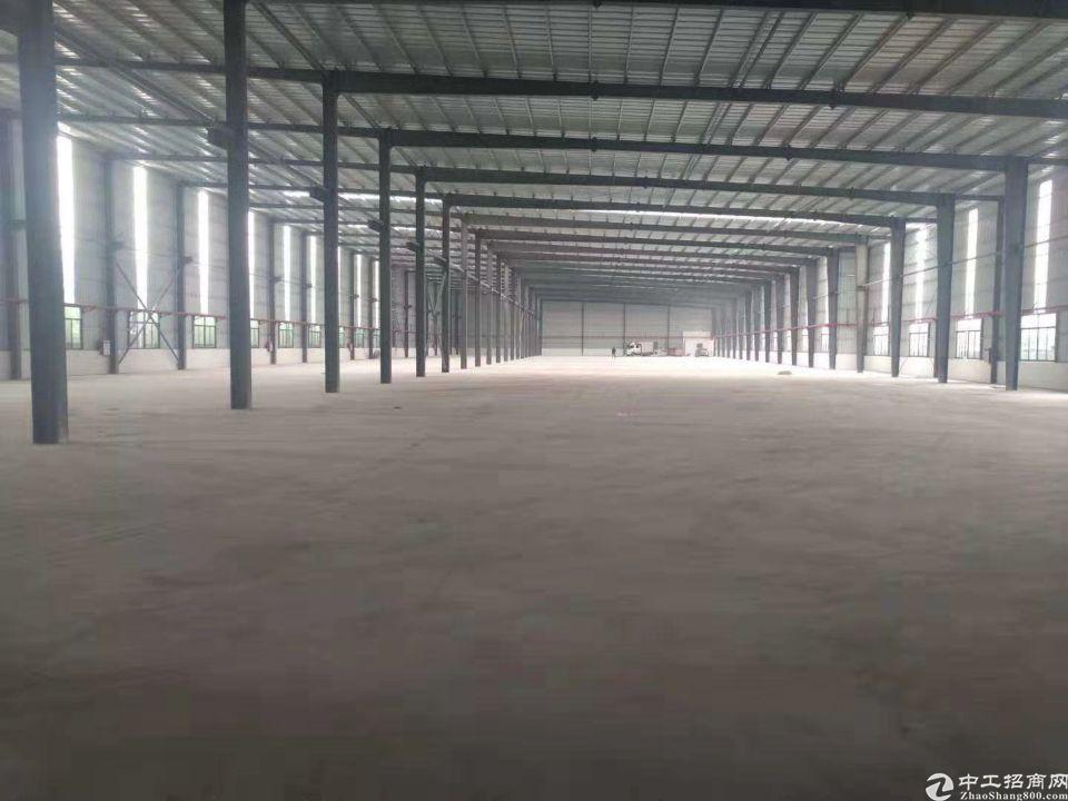 红本独院厂房11000平方出租