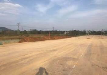 安徽省马鞍山市博望产业新城国有土地出售图片2