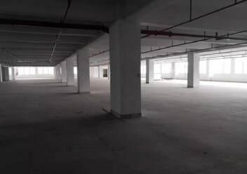石岩标准仓库14300平,大小可分租,带卸货平台,消防喷淋图片1