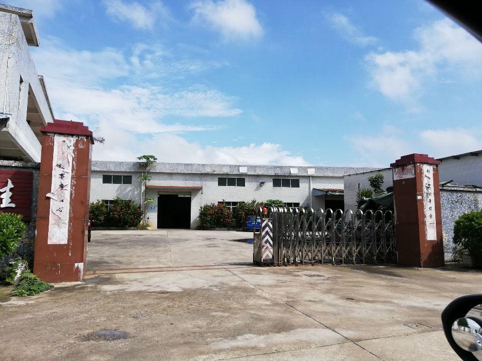 横沥镇新出原房东单一层厂房2000平方厂房大小可分,带行车