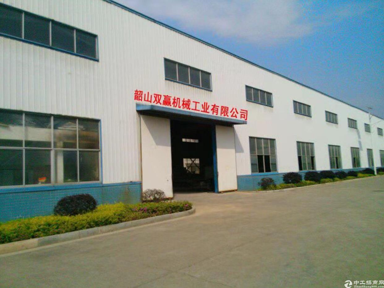 惠州市水口新建工业厂房8000平出租