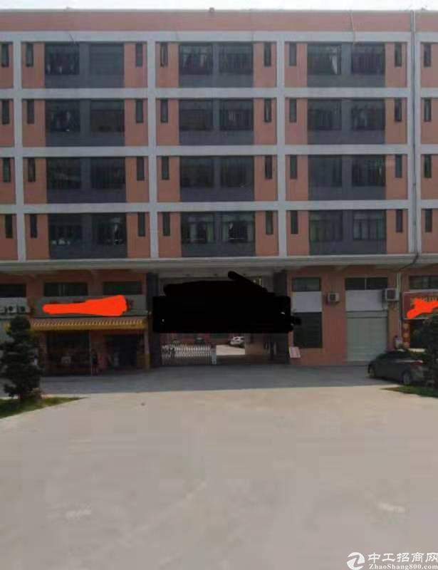 36原房东厂房新空出1楼厂房