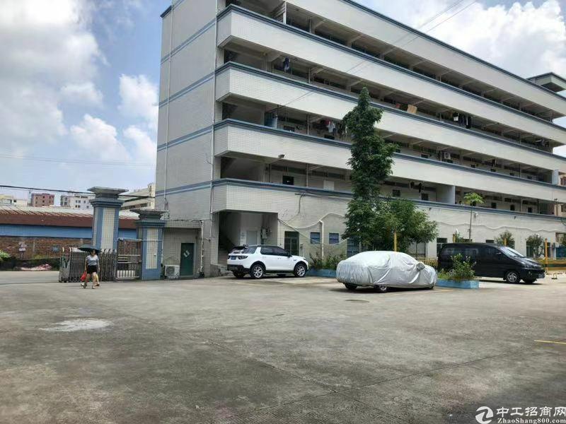 惠州市惠阳区沙田镇红本工业园优质低价一楼标准厂房900平方
