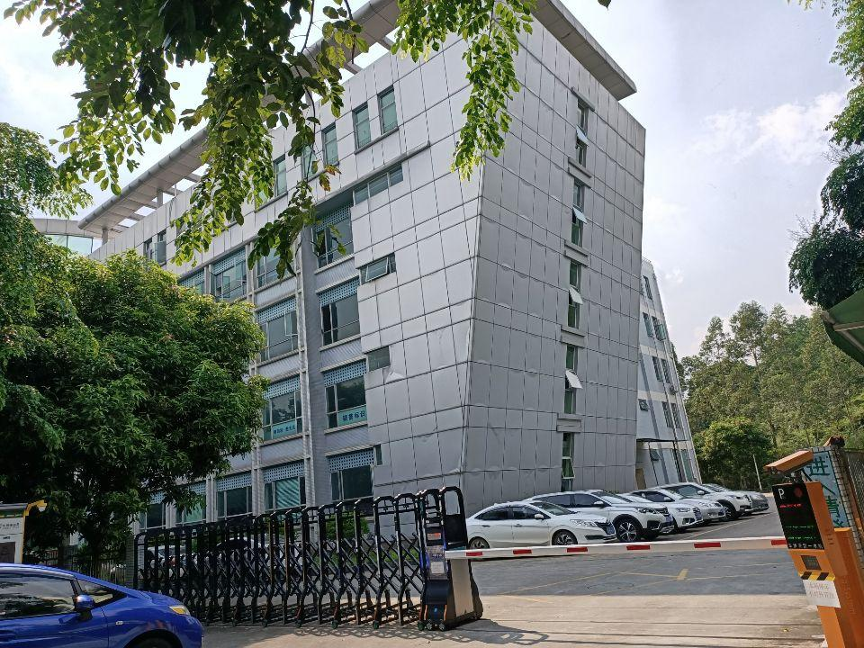 广州黄埔区国有双证厂房出售,二类工业地可办环评