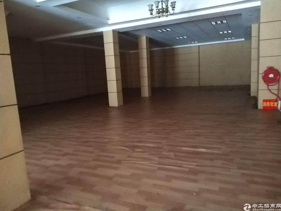 小金口惠州大道旁独栋800平标准厂房出租