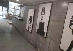 荔湾区芳村地铁站精装修写字楼可容纳2-30人同时办公