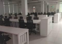 荔湾区芳村大型商业写字楼1000~4270平办公+存储仓库