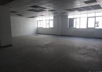 西乡黄麻布社区楼上新出400平厂房出租图片3
