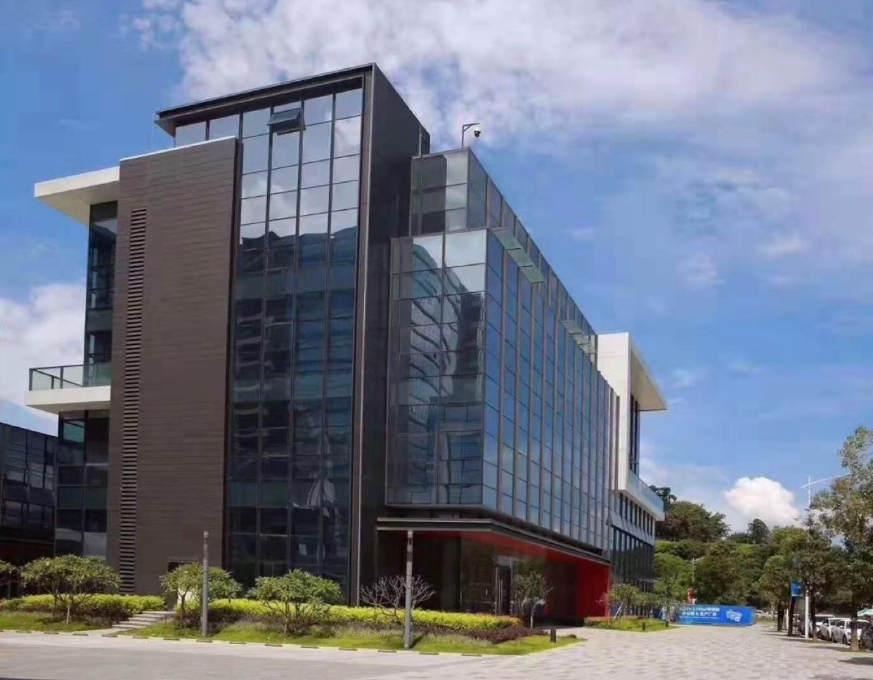 (出售)凤岗镇靠深圳龙岗带国有证房产证独栋厂房800平米起售