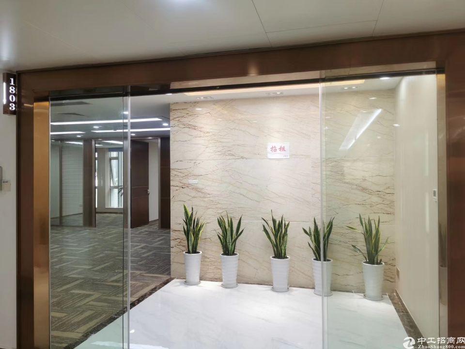 福永地铁口楼上350平厂房办公仓库形式出租