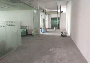西乡黄麻布社区楼上新出400平厂房出租图片2