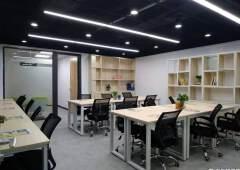 鹤洞路广佛线D出口可注册可分割免费使用洽谈室可容纳2-20人