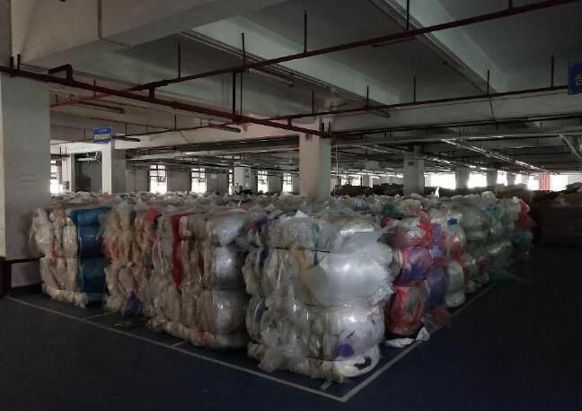 观澜桂花高速入口处新出花园式标准厂房4500平方出租!
