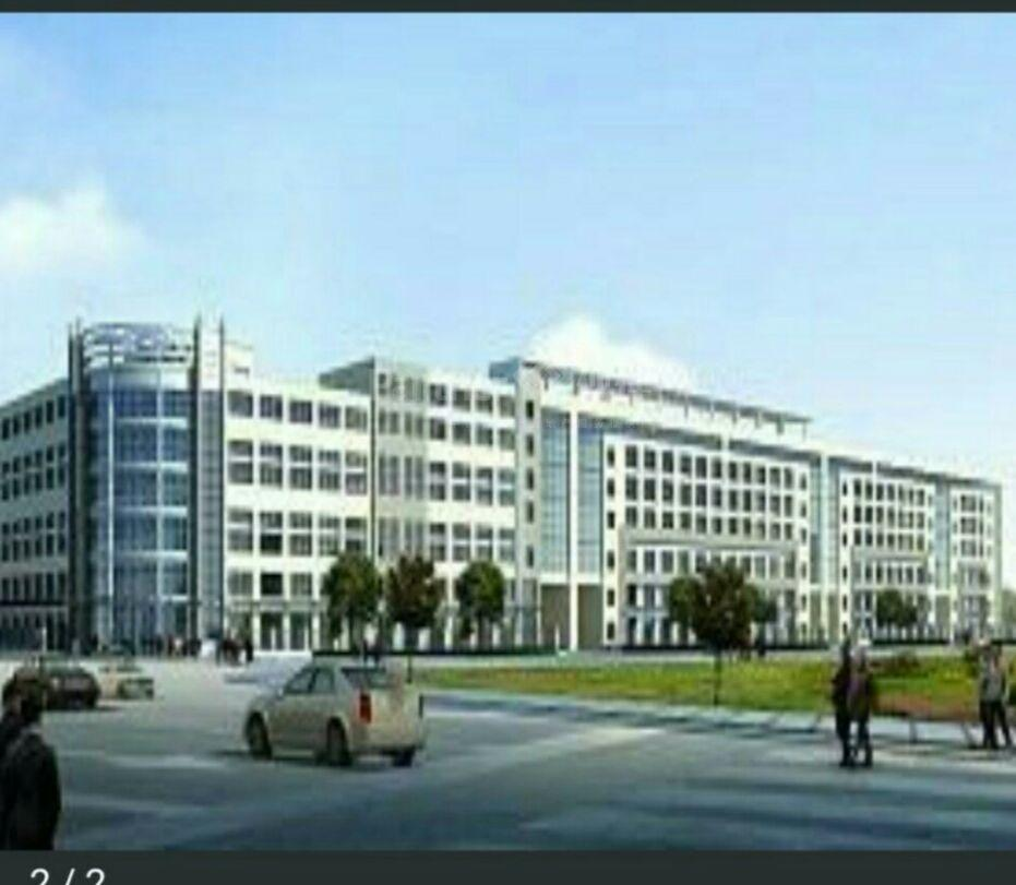 广州增城区双证独院厂房出售