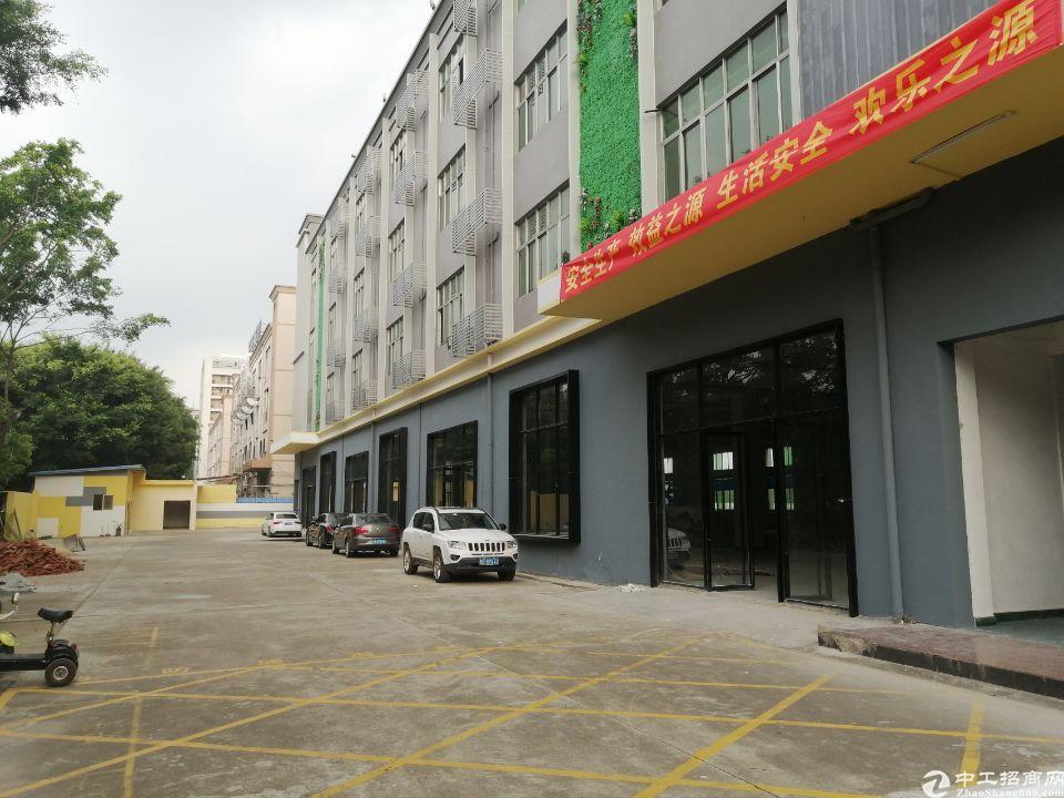 福永桥头楼上2500平方做仓库招租