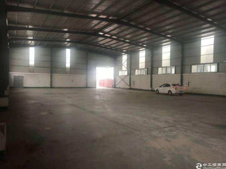 中堂镇独门独院单一层厂房。