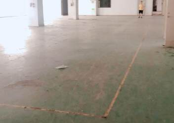 福永新空出8600平精装厂房图片2