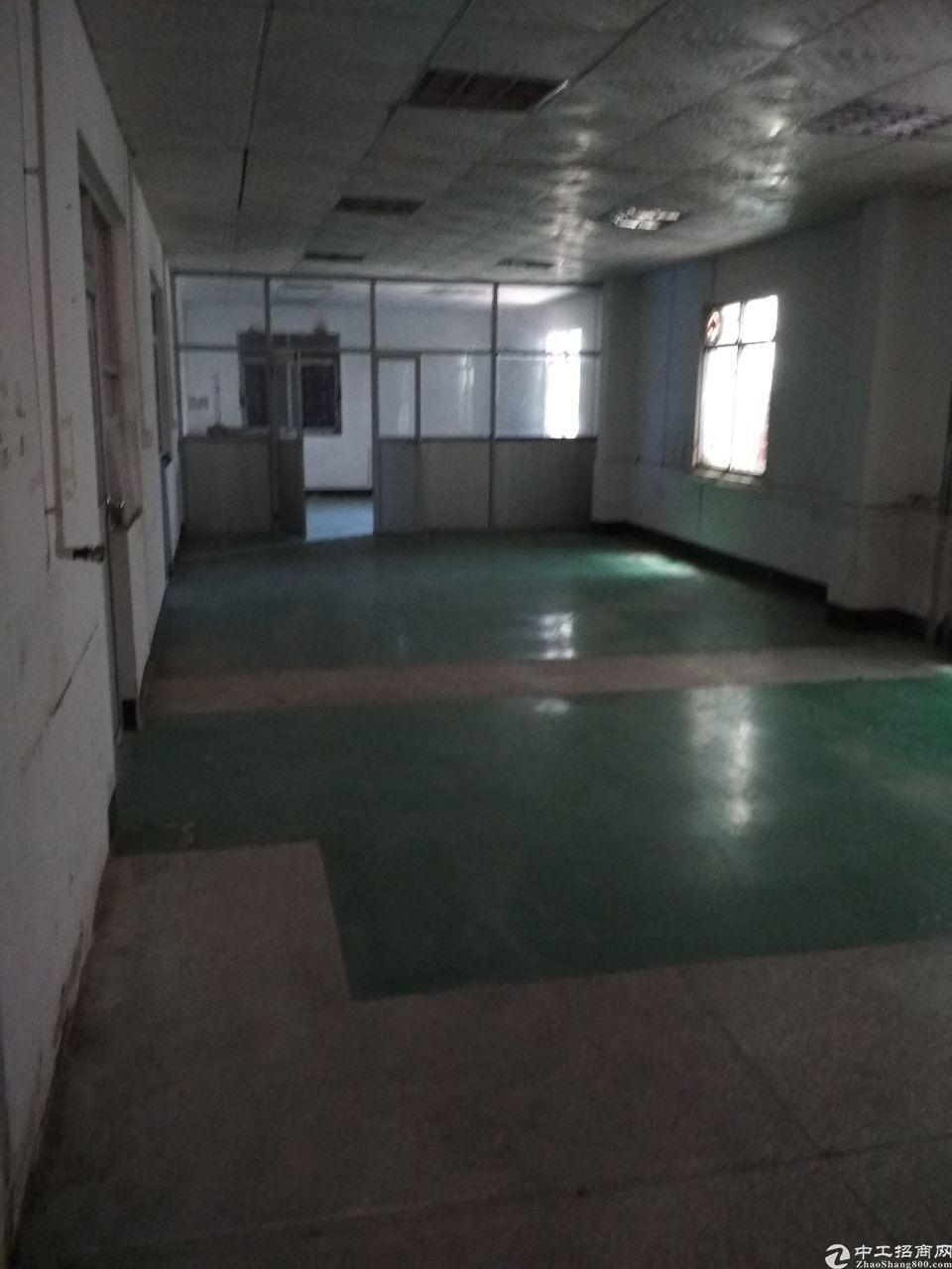 博罗县石湾镇有五金厂环评单一层300方分租