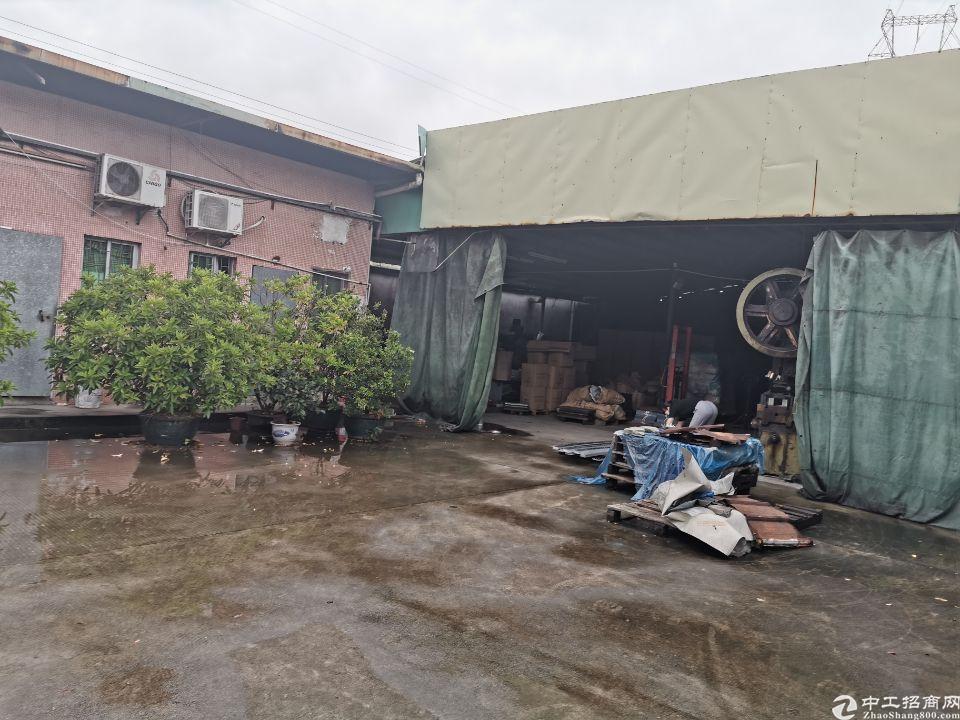 东城区温塘小独院单一层铁皮房厂房仓库出租