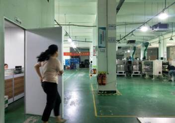 福永新出精装修厂房2000平(免转让费)图片5