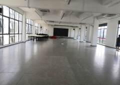 白云区嘉禾地铁口附近2万平方写字楼招租