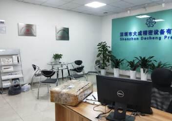 福永新出精装修厂房2000平(免转让费)图片4