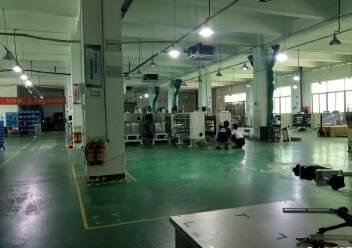 福永新出精装修厂房2000平(免转让费)图片2