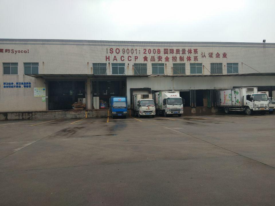 10万平米物流仓库招租