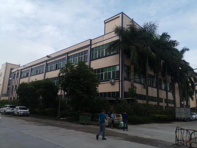 原房东独院厂房招租,厂房位于大型工业园区内形象好空地大