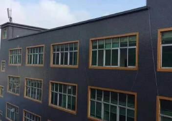 布吉坂田地铁口附近新出楼上415平精装修标准厂房出租图片2