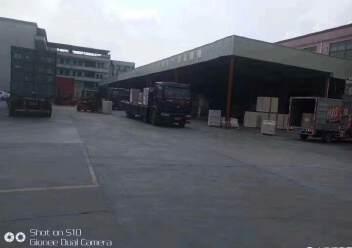 石岩大型物流园20000平仓库出租图片4