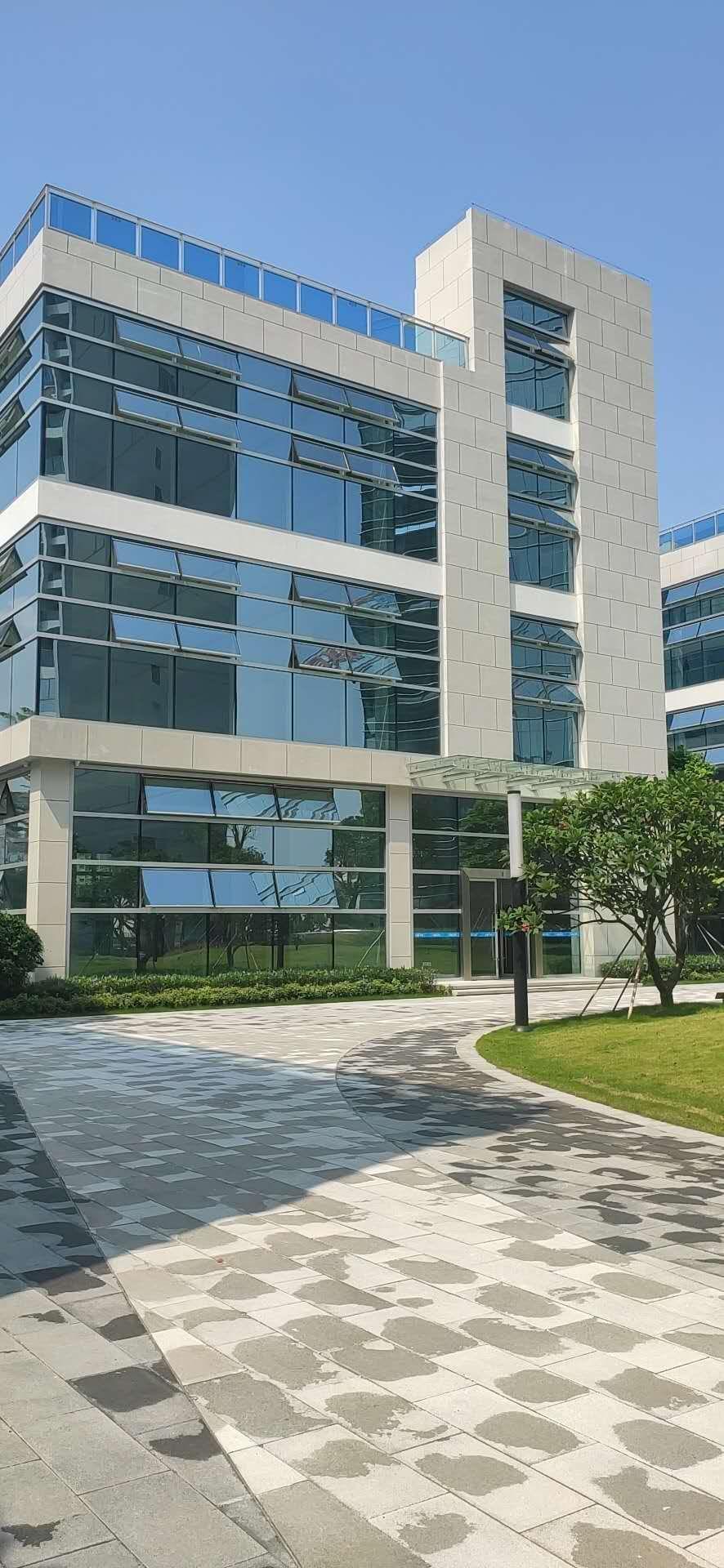 布吉李朗厂房出租原房东有红本小独栋1-3层2100平方合同5