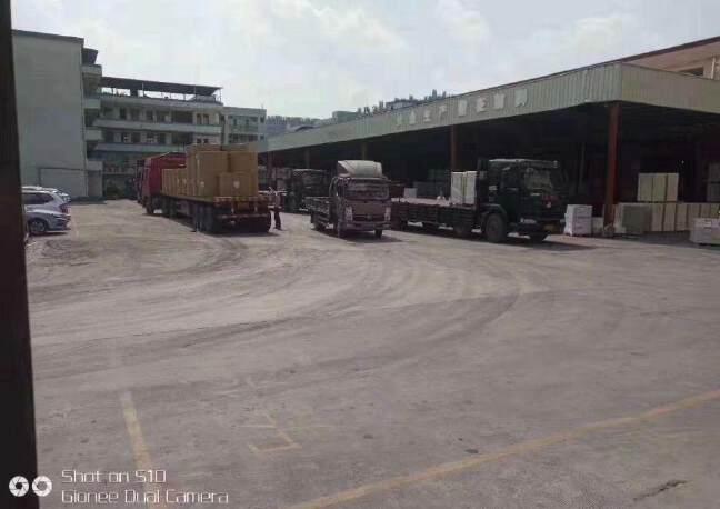 石岩大型物流园20000平仓库出租