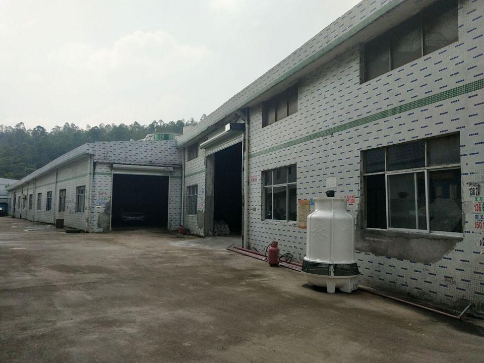 惠阳新圩镇原房东独院钢构厂房2200平方,接受任何行业可分租