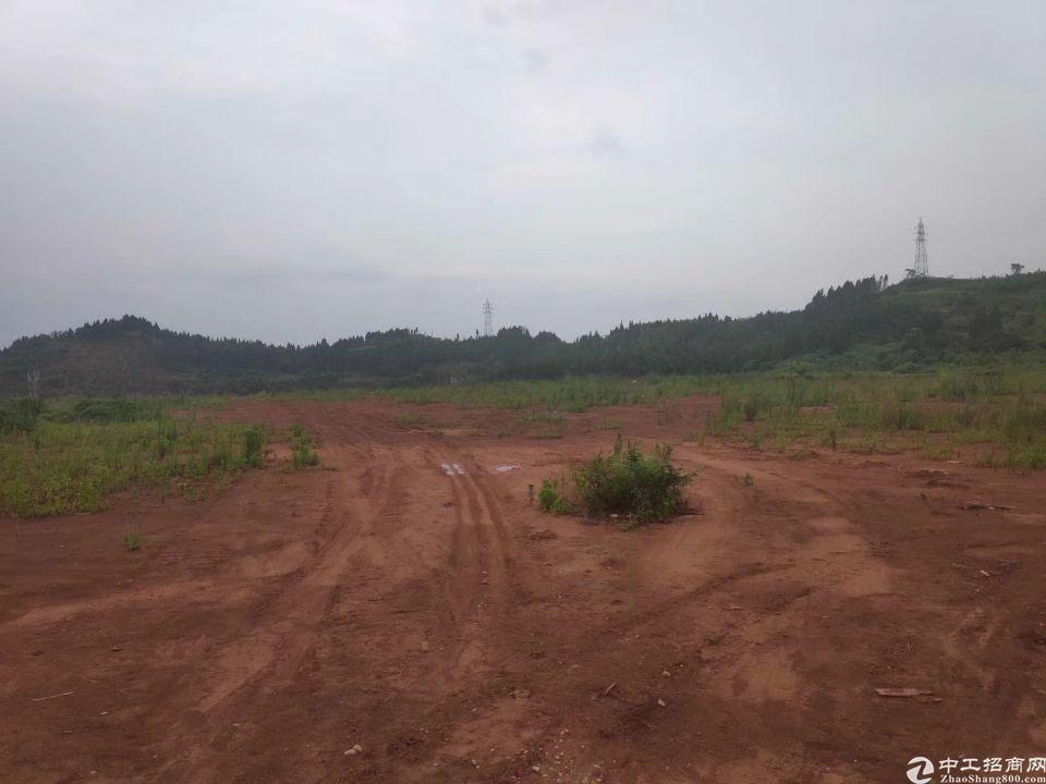 成都周边绵竹工业用地出售40亩起售
