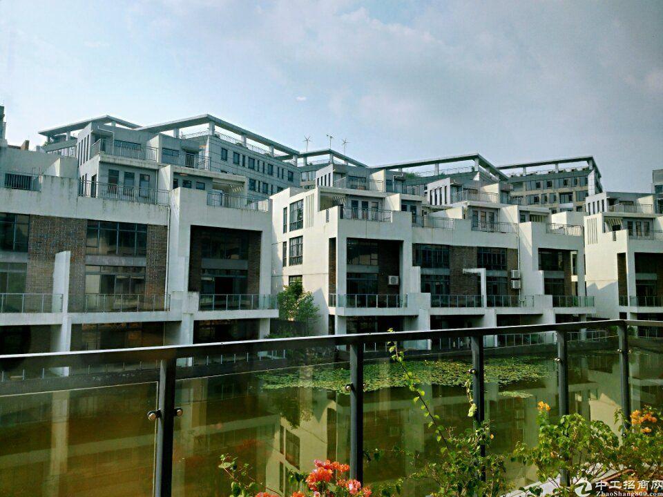 广州番禺花园式产业园分层分证出售