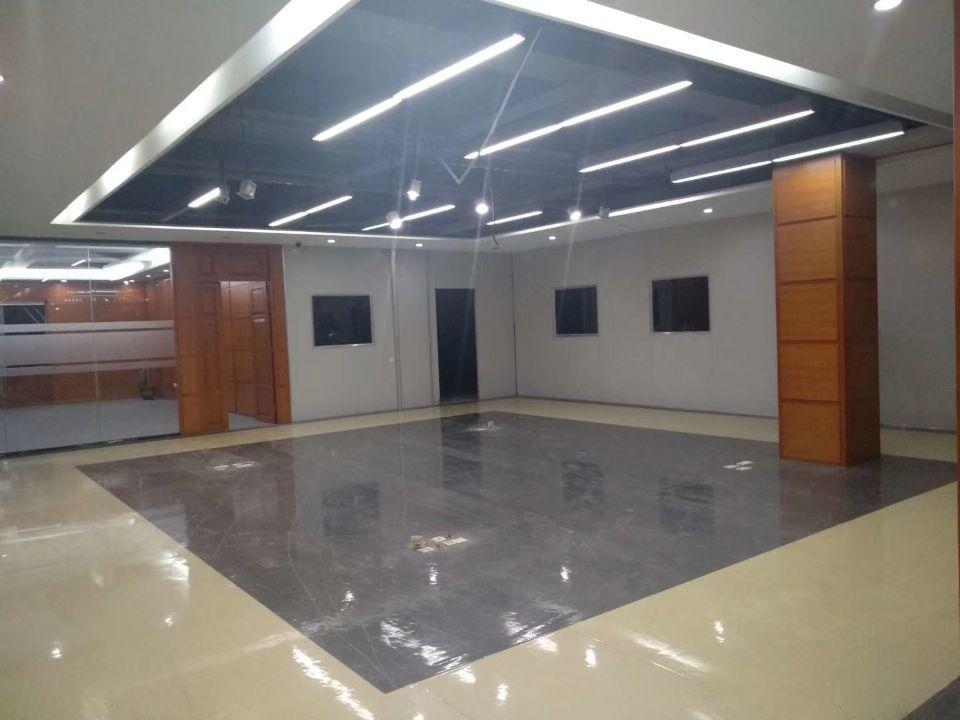 福永和平工贸大厦适合办公研发完美楼上1000平方,免转-图4