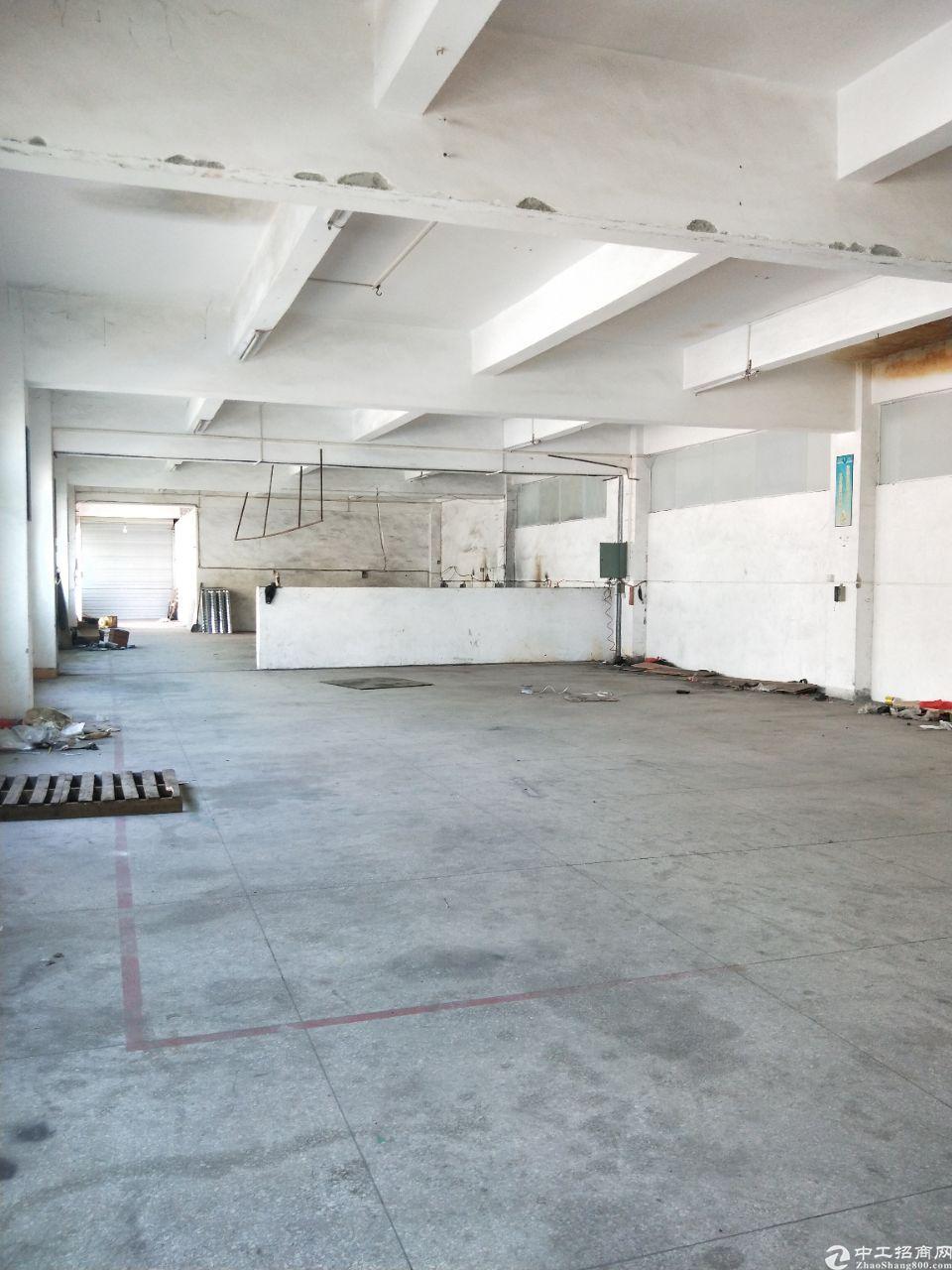 东坑工业园区分租2楼700平方
