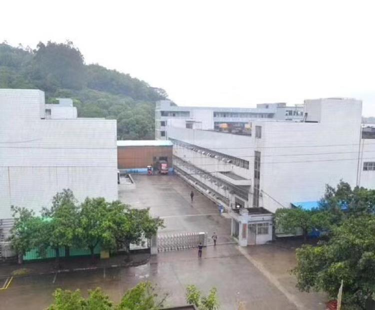 东莞市长安镇涌头村新出高七米厂房3000平大小可分